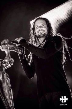 Korn ..Jonathon Davis