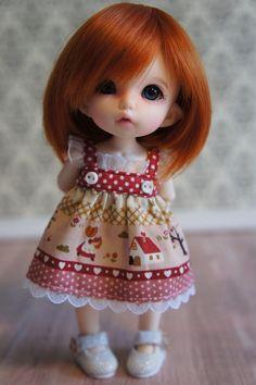 luluzinha kids ❤ bonecas ❤ PFK Ante 2   Flickr - Photo Sharing!