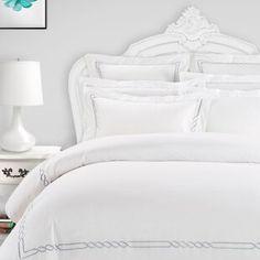 House of Hampton Arley Duvet Cover Set Size: Full/Queen Duvet + 2 Sham Ruffle Bedding, Duvet Bedding, King Duvet, Queen Duvet, White Duvet Covers, Bed Duvet Covers, Comforter Sets, Duvet Cover Sets, Pillow Shams