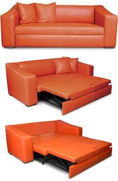 Sofa Bed by Dileto - the perfect convertible sofa | Sleeper sofas, Natural  sofas and Futon sofa bed