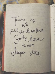 Wise words from the best book. <3
