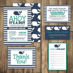 Looking for a bring a book addition to add to your Ahoy its a Boy baby shower invitation? This is the listing for you! This adorable insert is