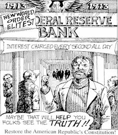 Abolish The Federal Reserve Act of 1913 -- http://www.petitiononline.com/fedres/petition.html