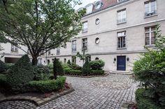 Rue Tournefort, Paris 5e