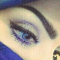 Find images and videos about blue, eye and beauty of on We Heart It - the app to get lost in what you love. Lovely Eyes, Pretty Eyes, Cool Eyes, Girls Dp Stylish, Stylish Girl Images, Crazy Girl Quotes, Crazy Girls, Niqab Eyes, Arabian Eyes