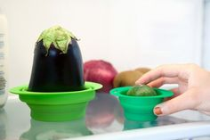 Superslimme gadget om groenten & fruit vers te houden » Culy.nl