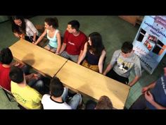 Postás (Besnyi Szabolcs) - YouTube School Games, Kids Playing, Children Play, Wrestling, Education, Party, Youtube, Outdoor, Team Bonding