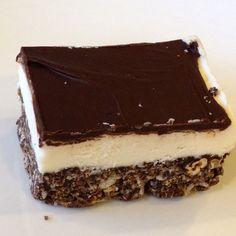 Nanaimo Bars Recipe on Food52 recipe on Food52