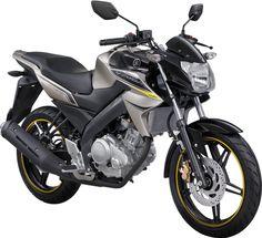 Yamaha Motor Indonesia - New Vixion - Yang Paling Cool, Semakin Hot: COLOR  warnanya cool
