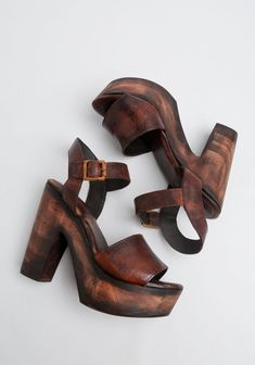These must-have heels are perfect for nights on the town to outdoor get-togethers.