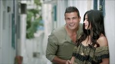 """Music video by Amr Diab performing El Leila from album """"El Leila Directed by Michael Bernard, Production House NAY, Produced by Rotana © Trending Songs, Entertainment Video, Poker Online, The Clash, Alternative Music, Indie Movies, Hit Songs, Beautiful Songs, Film Quotes"""
