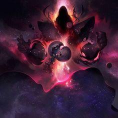 Répertoire Image Fantasy - Page 73 Dark Fantasy Art, Fantasy Artwork, Fantasy Kunst, Fantasy World, Fantasy Rpg, Fantasy Monster, Monster Art, Fantasy Character Design, Character Art