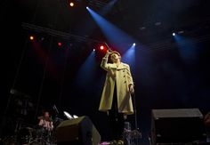 La Roux DCODE 2014 - byTHEFEST