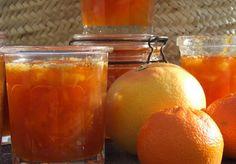 French orange season and my marmelade recipe - Sharon Santoni