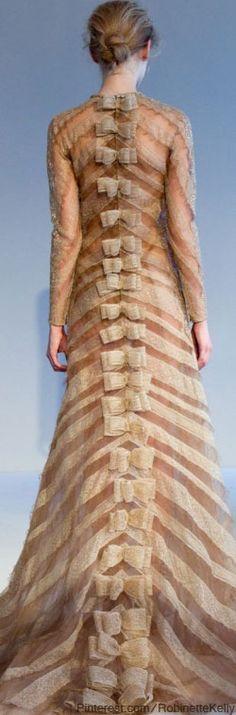 Valentino Haute Couture | F/W 2011