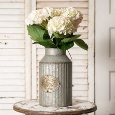 Shop a great selection of Vintage Industrial Farmhouse Chic Flowers Plants Can Handle (Does Not Come Flowers). Find new offer and Similar products for Vintage Industrial Farmhouse Chic Flowers Plants Can Handle (Does Not Come Flowers). Country Chic Cottage, Country Farmhouse Decor, Farmhouse Chic, Primitive Country, Primitive Decor, Farmhouse Plans, Rustic Cottage Decorating, Country Kitchen, Farm House Decorating