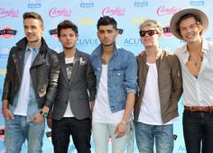 2013 > August 11th - At Teen Choice Awards 2013
