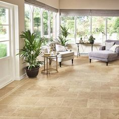 Karndean. Da Vinci. CER15 Dune Inspired by ... natural limestone, Dune has a predominantly beige tone throughout. Swirling, sandy-coloured patterns are a feature of this tile and create a floor that is sophisticated, yet understated. Add our new Davyne border to frame the floor around the perimeter of your room and add grout strips between tiles for that authentic stone look. The wide, shallow bevels of our Da Vinci tiles make for an elegant floor that is easy to clean and highly durable.