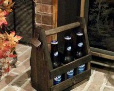 Beer tote  Beer caddie