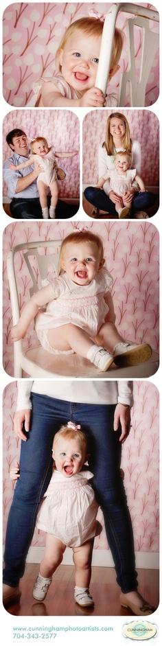 Toddler-Girl-Pink-BabyPortraits-Cunningham Photo Artists