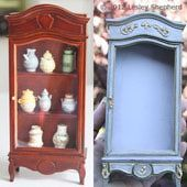Simple Ways to Refinish Miniature Furniture
