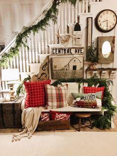 White Cottage Farm – Christmas Night Tour