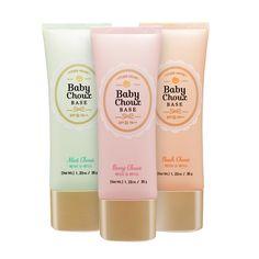 Base de maquillaje correctora que camufla las imperfecciones de la piel (pieles con rojeces, pieles pálidas, pieles apagadas y amarillentas).