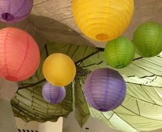 ceiling #kids_room #indoor #fun  | Houston, TX | Gallery Furniture |