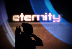 To Be With Him In Eternity - A Poem By betty redd