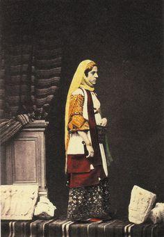 ΦΟΡΕΣΙΑ ΑΤΤΙΚΗΣ, 1855