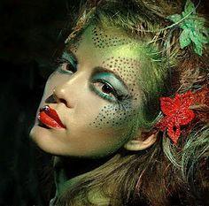 Fashion Stylistas: Best Halloween Makeup