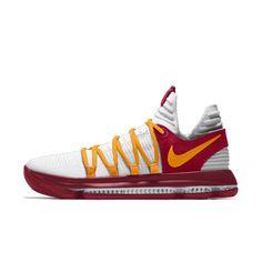 f071008abfde1f Nike Zoom KDX iD Men s Basketball Shoe