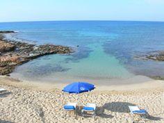 Konnos Bay Beach, Cyprus