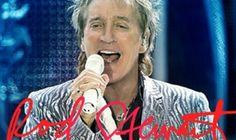 Rod Stewart: 25 de febrero   21 hs.   Estadio Centenario; Montevideo, Uruguay
