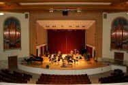 Mees Auditorium, Capital University