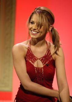 Cheryl - I love her