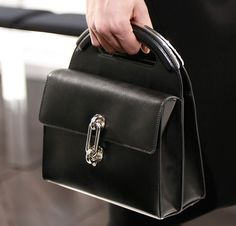 CHECK OUT ALEXANDER WANG S FIRST HANDBAGS FOR BALENCIAGA FALL 2013 Cheap  Designer Purses 7ca5af5dcfb9a