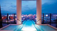 Palms Luxury 2-Story Sky Villas | Las Vegas Hotel Casino Resort