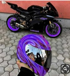 (notitle) - Cars and Motor Bike - Motorrad Yamaha R6, Yamaha Motorcycles, Motorcycles For Women, Vintage Motorcycles, Custom Motorcycles, Custom Baggers, Harley Davidson, Sportbikes, Motorcycle Helmets