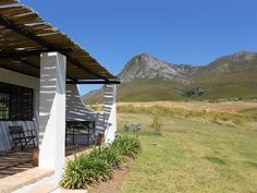 Babylon's Tower Cottage & Shepherd's Hut, Hermanus, Western Cape on Budget-Getaways Weekend Cottages, Provinces Of South Africa, Shepherds Hut, Cape Town South Africa, Farm Stay, Weekends Away, Countries Of The World, Hiking Trails, Weekend Getaways