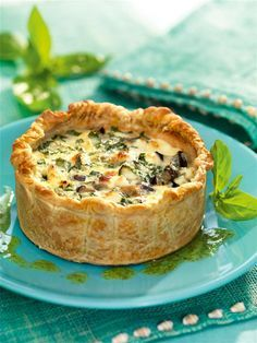 cool Top Summer Recipes for Saturday Quiches, Omelettes, Yummy Vegetable Recipes, Vegetarian Recipes, Cooking Recipes, Tapas, Spanish Dishes, Eggplant Recipes, Quiche Recipes