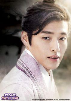 6 ways Kang Ha Neul will set your heart aflutter Asian Actors, Korean Actors, Kang Ha Neul Moon Lovers, Moon Lovers Drama, Scarlet Heart Ryeo Wallpaper, Kang Haneul, Kim So Eun, Drama Fever, Theory Of Love