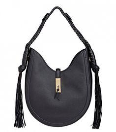 Altuzarra Ghianda Bullrope Small Hobo Shoulder Handbags fe25f23eb51e9