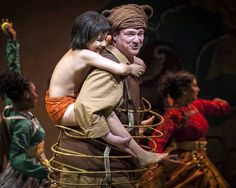 Review: 'The Jungle Book' at Goodman Theatre - tribunedigital…
