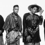 A Tribe Called Quest – Can I Kick It (Live-Reunion @ Jimmy Fallon)