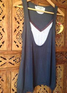 À vendre sur #vintedfrance ! http://www.vinted.fr/mode-femmes/debardeurs/25707143-top-debardeur-kookai-t1