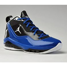 Jordan Melo M8 Playoff Edition