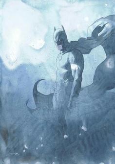 Batman by Esad Ribic