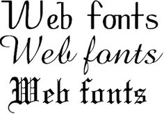 How to Install Fonts on Your Computer