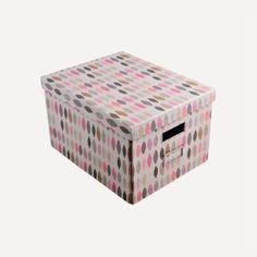 Contemporary Karton Kutu